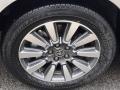 Toyota Sienna XLE AWD Celestial Silver Metallic photo #18