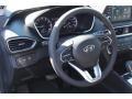 Hyundai Santa Fe SE Quartz White photo #12