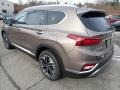 Hyundai Santa Fe SEL 2.0 AWD Earthy Bronze photo #6