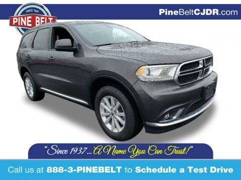 Granite 2020 Dodge Durango SXT AWD