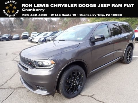 Granite 2020 Dodge Durango GT AWD