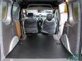 Ford Transit Connect XL Van Ingot Silver Metallic photo #14