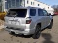 Toyota 4Runner Limited 4x4 Classic Silver Metallic photo #45