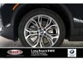 BMW X2 xDrive28i Black Sapphire Metallic photo #9