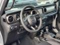Jeep Wrangler Sport 4x4 Bright White photo #6