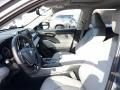 Toyota Highlander XLE AWD Celestial Silver Metallic photo #32