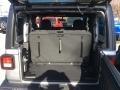 Jeep Wrangler Sport 4x4 Billet Silver Metallic photo #16