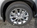 Toyota Highlander Limited AWD Celestial Silver Metallic photo #55