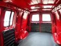 Chevrolet Express 2500 Cargo WT Red Hot photo #20