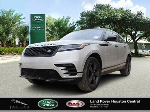 Aruba Metallic 2020 Land Rover Range Rover Velar R-Dynamic S
