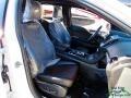 Ford Edge Titanium AWD Star White Metallic Tri-Coat photo #11