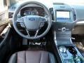 Ford Edge Titanium AWD Star White Metallic Tri-Coat photo #14