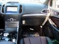 Ford Edge Titanium AWD Star White Metallic Tri-Coat photo #16