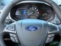 Ford Edge Titanium AWD Star White Metallic Tri-Coat photo #17