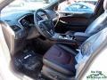 Ford Edge Titanium AWD Star White Metallic Tri-Coat photo #28