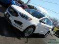 Ford Edge Titanium AWD Star White Metallic Tri-Coat photo #31
