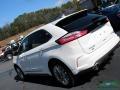 Ford Edge Titanium AWD Star White Metallic Tri-Coat photo #34
