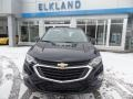 Chevrolet Equinox LS AWD Midnight Blue Metallic photo #3