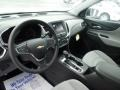 Chevrolet Equinox LS AWD Midnight Blue Metallic photo #16
