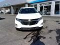 Chevrolet Equinox LS AWD Summit White photo #3