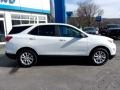Chevrolet Equinox LS AWD Summit White photo #4