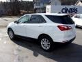 Chevrolet Equinox LS AWD Summit White photo #7