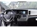 Toyota Sienna Limited AWD Blizzard White Pearl photo #7