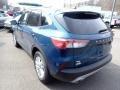 Ford Escape SE 4WD Dark Persian Green Metallic photo #6