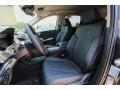 Acura RDX Technology AWD Gunmetal Metallic photo #13