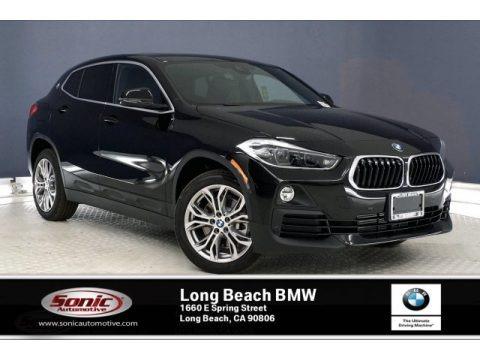 Jet Black 2020 BMW X2 sDrive28i
