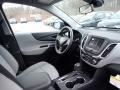 Chevrolet Equinox LS AWD Nightfall Gray Metallic photo #10