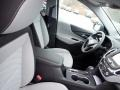 Chevrolet Equinox LS AWD Silver Ice Metallic photo #10