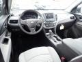 Chevrolet Equinox LS AWD Silver Ice Metallic photo #13