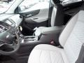 Chevrolet Equinox LS AWD Silver Ice Metallic photo #14