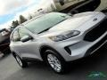 Ford Escape SE 4WD Ingot Silver Metallic photo #33