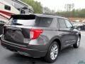 Ford Explorer XLT Magnetic Metallic photo #5
