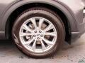Ford Explorer XLT Magnetic Metallic photo #9