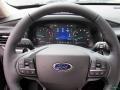 Ford Explorer XLT Magnetic Metallic photo #19