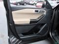 Ford Explorer XLT Magnetic Metallic photo #28