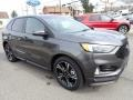 Ford Edge ST AWD Magnetic Metallic photo #8