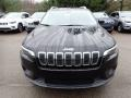 Jeep Cherokee Latitude Plus 4x4 Diamond Black Crystal Pearl photo #8