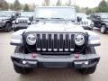 Jeep Wrangler Rubicon 4x4 Black photo #8