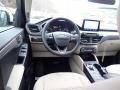 Ford Escape SE Star White Metallic Tri-Coat photo #9