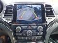 Jeep Grand Cherokee Limited 4x4 Diamond Black Crystal Pearl photo #17