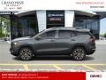 GMC Terrain SLT AWD Graphite Gray Metallic photo #2