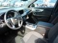 Chevrolet Blazer LT AWD Black photo #5