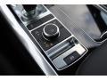 Land Rover Range Rover Sport HST Indus Silver Metallic photo #16