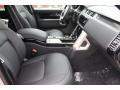 Land Rover Range Rover Supercharged LWB Eiger Gray Metallic photo #3