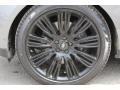 Land Rover Range Rover Supercharged LWB Eiger Gray Metallic photo #9