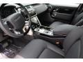 Land Rover Range Rover Supercharged LWB Eiger Gray Metallic photo #12
